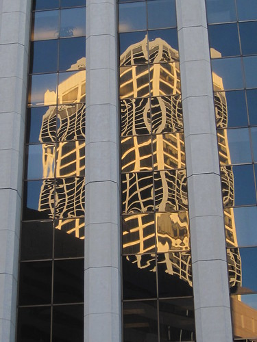 Building Reflection and Patterns