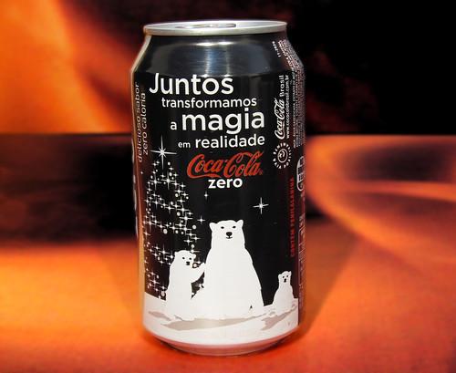 2011 Coca-Cola Zero Polar Bears Chirstmas Natal Brazil by roitberg