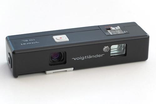 Voigtlander Vitoret 110 EL by pho-Tony
