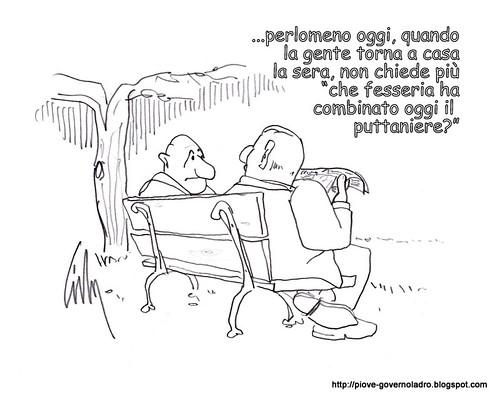 Cambiato il governo by Livio Bonino