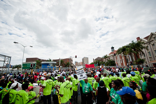 Global Day of Action Climate March