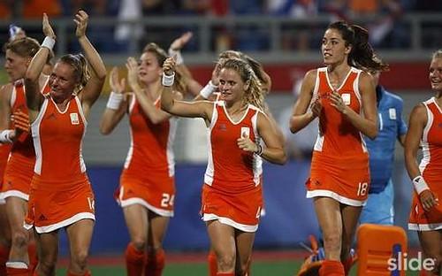 equipo-femenino-hockey-Holanda