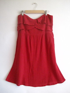 Vestido / Disponible