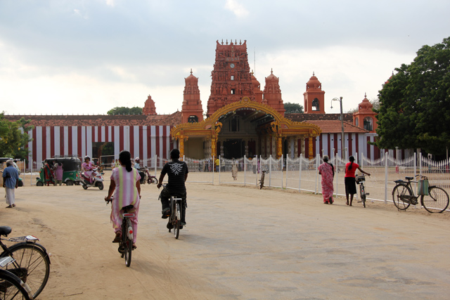 Jaffna Travel Guide