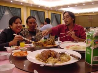 Taipei Dinner2