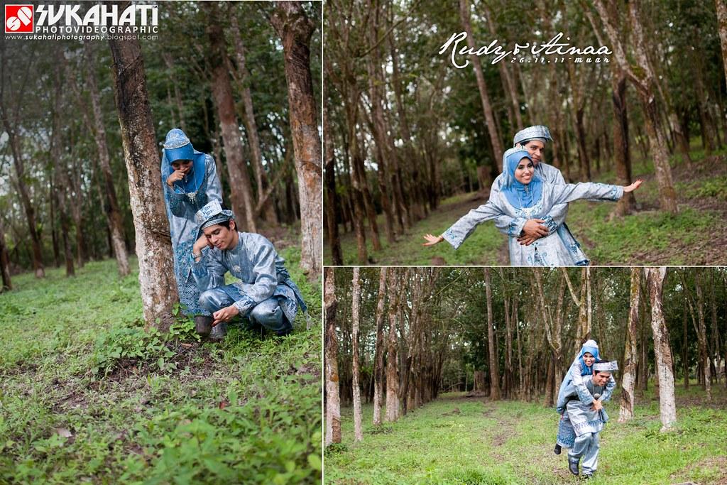 photo kahwin rudi (7)