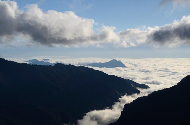 2011.12.03 南投 / 合歡山