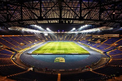 Metalist Stadium Kharkiv
