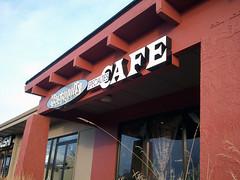 Persepolis Specialties & Cafe | Bellevue.com