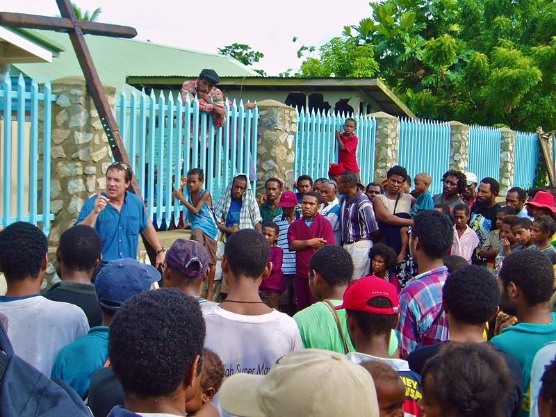 Papua New Guinea Image12