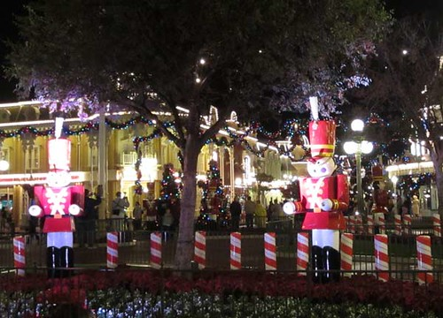 11.28.11 - Main Street Toy Soldiers