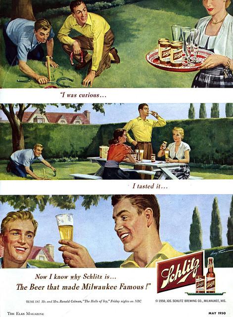 Schlitz-1950-picnic