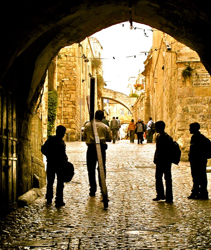 Israel & Palestine Image23