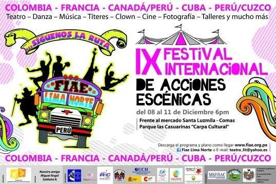 FIAE-Lima-Norte-2011