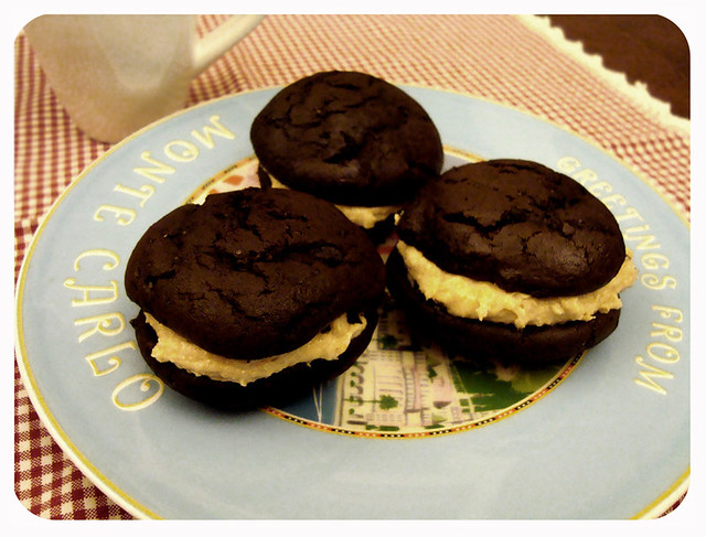whoopies pie
