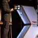 Shamil Hargovan of Hewlett Packard demonstrates visual input to a search engine at TEDxSanDiego    MG 3704
