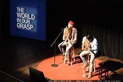 Hargo performing at TEDxSanDiego    MG 3866