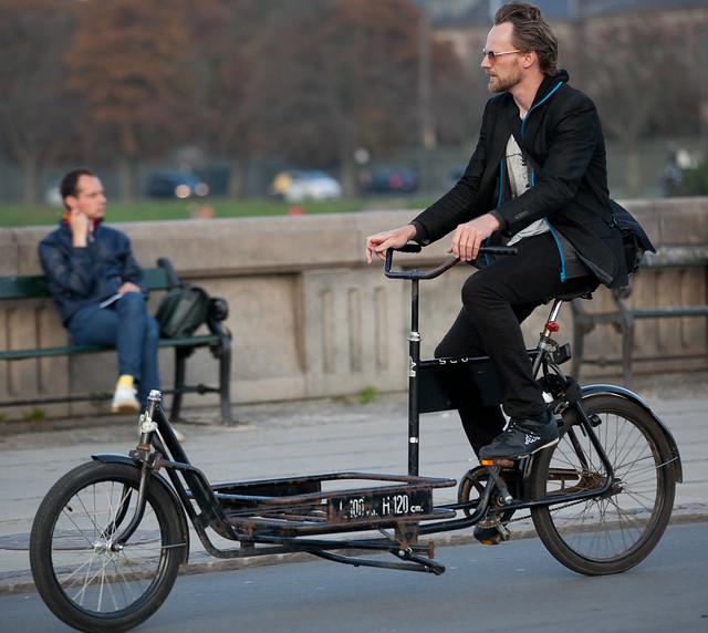 Copenhagen Bikehaven by Mellbin 2011 - 1972
