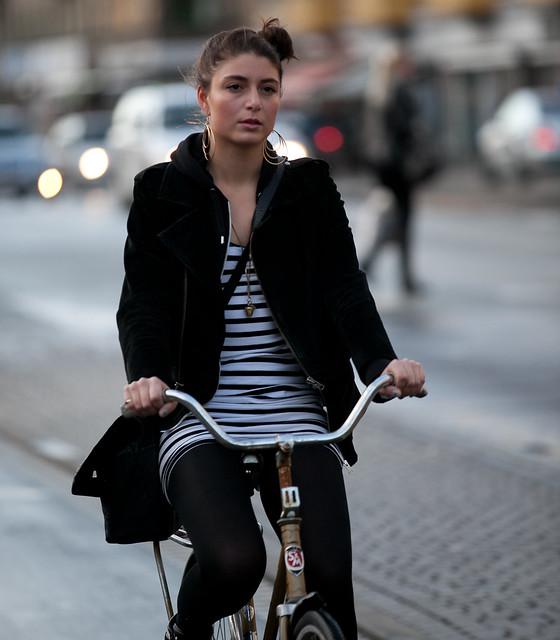 Copenhagen Bikehaven by Mellbin 2011 - 2657