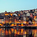 Porto in the Evening by mandalaybus