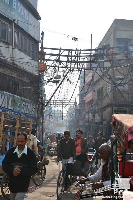 Old Delhi (2)