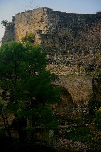 Castillo de Planes 3