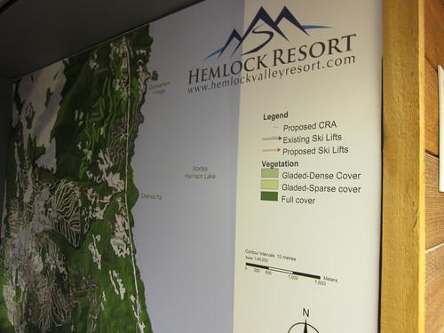 Hemlock Resort (Harrison Mills, BC)