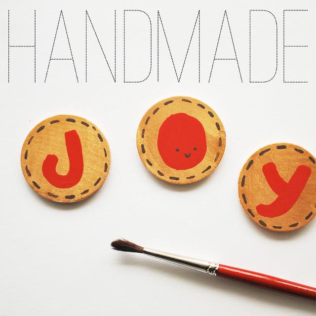 Handmade Joy
