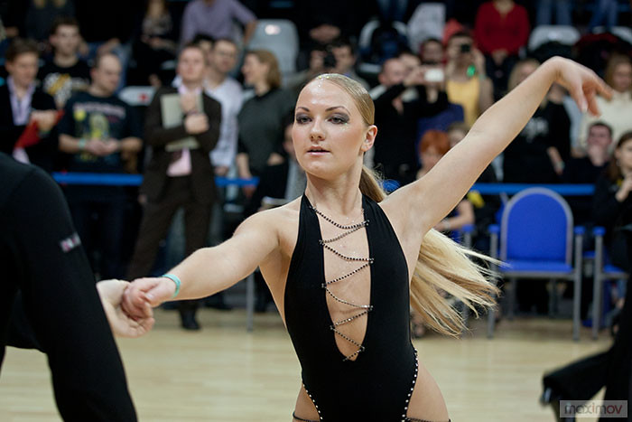 Чемпионат России по Хастлу 2011