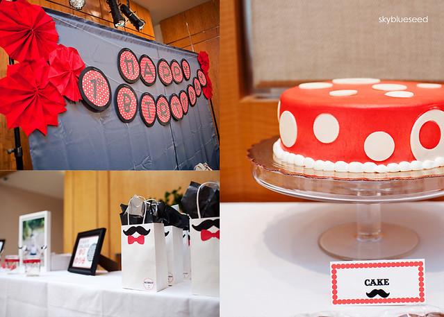 Cake & Details
