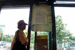 Peta Trans Jogja