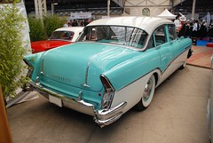 1956 buick roadmaster 70 sedan