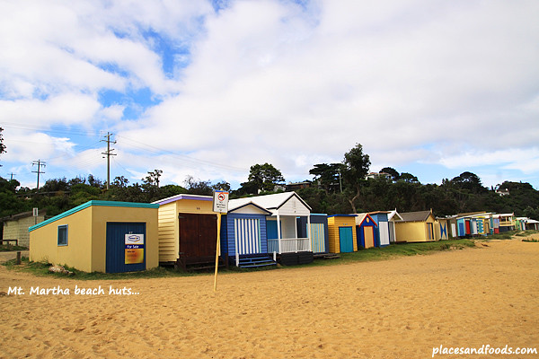 Mornington Colourful Beach House