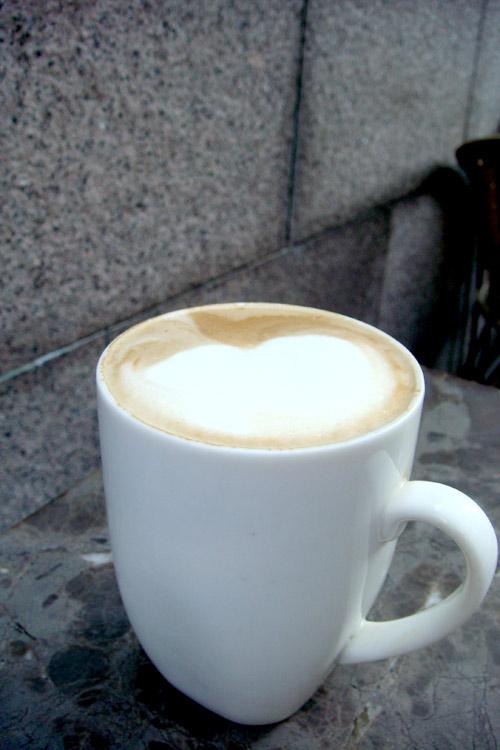 臺北人Cafe