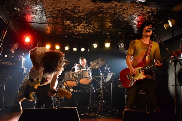 LIVE@2011.12.15 新宿JAM
