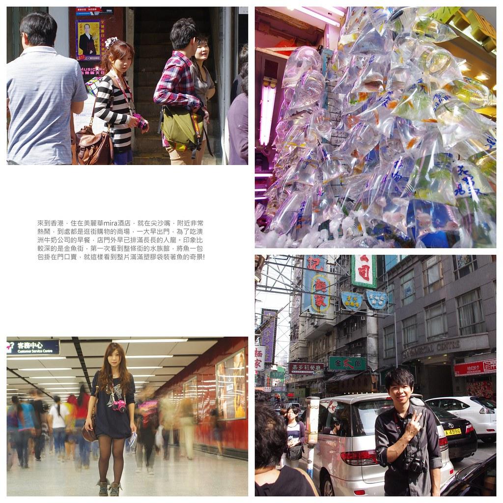 香港自由行(排版)