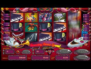 Masquerade Ball slot game online review