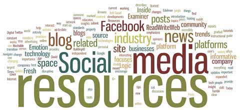 socialmediaresources