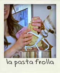 La pasta frolla_pola
