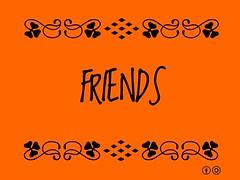 Buzzword Bingo: Friends (2011)