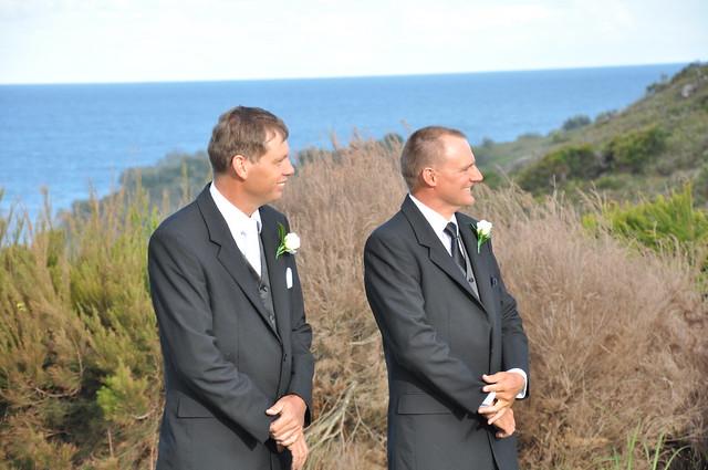 Amber & Craig's Wedding