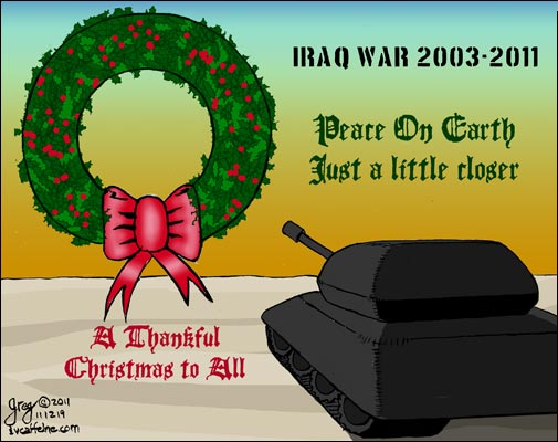 111219-Peace-On-Earth-and-Iraq