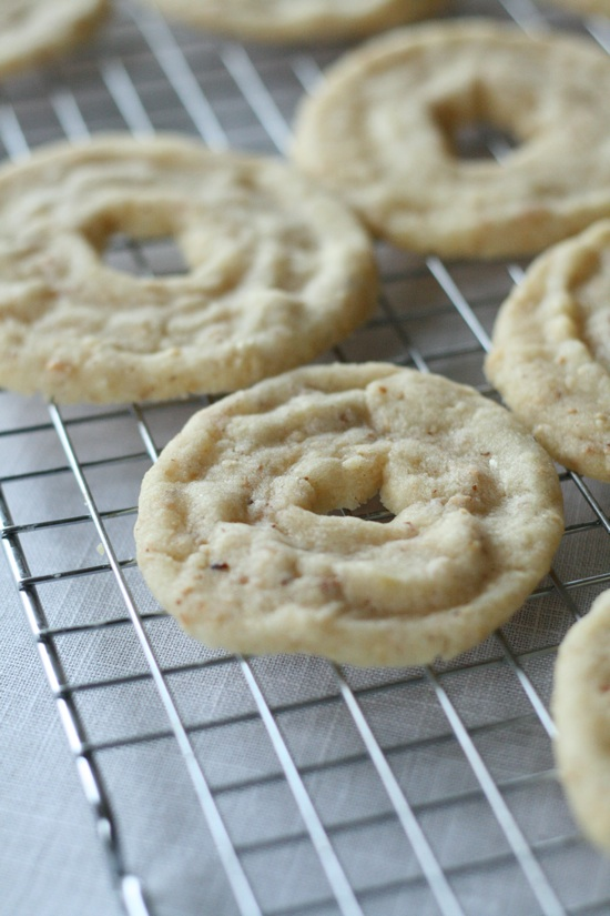 wreath cookies 8