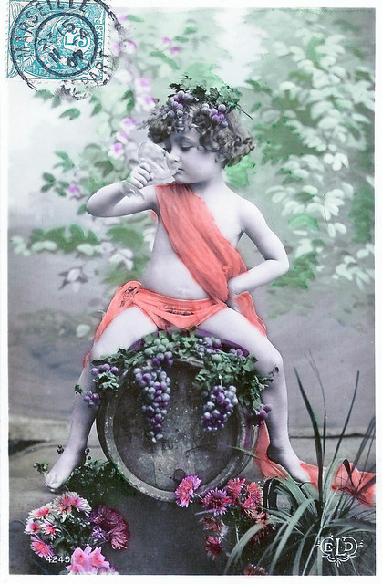 French Vintage Postcard - 100.jpg