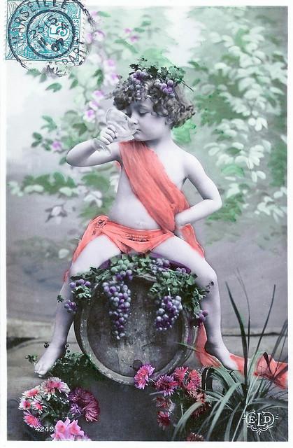 French Vintage Postcard - 100.jpg
