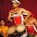 Kandy drummer