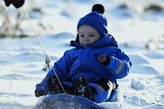 Jak správně oblékat děti do nepříznivého počasí?