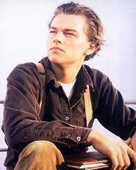 Leonardo DiCaprio suspenders drollgirl