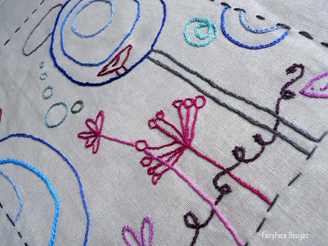 22 Dec embroidery closeup