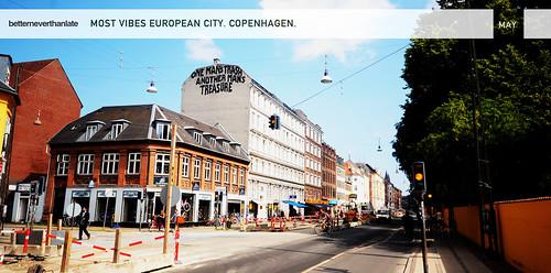 05_MAY - COPPENHAGEN